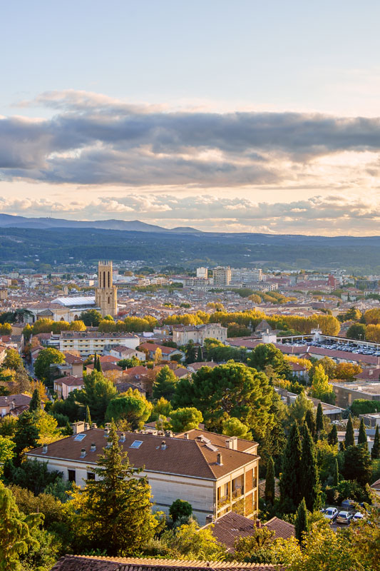 Diagnostic immobilier Aix-en-Provence